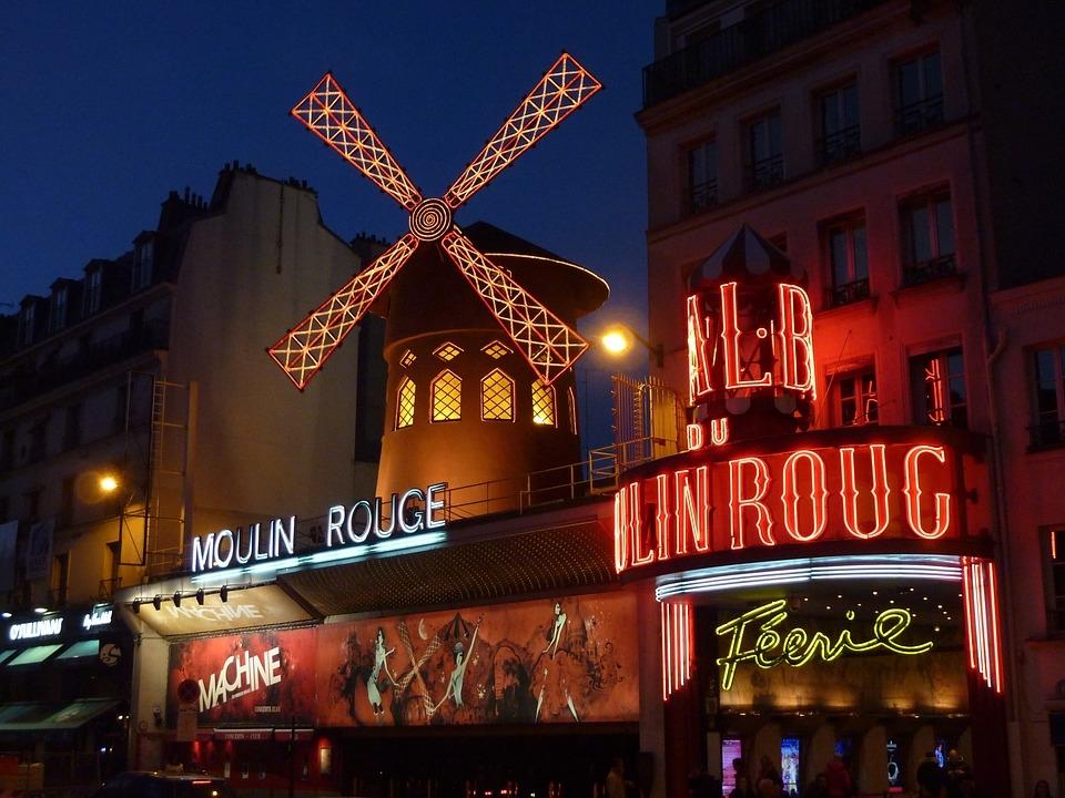 PARIS E O MELHOR DE FRANÇA