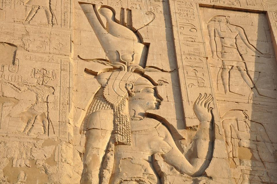 EGITO e CRUZEIRO DE 04 DIAS NO NILO