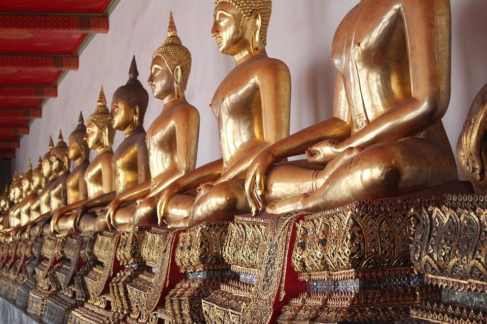 ESCAPADA À TAILÂNDIA,  VIETNÃ E CAMBOJA