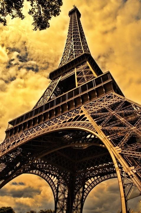 PARIS COM LONDRES