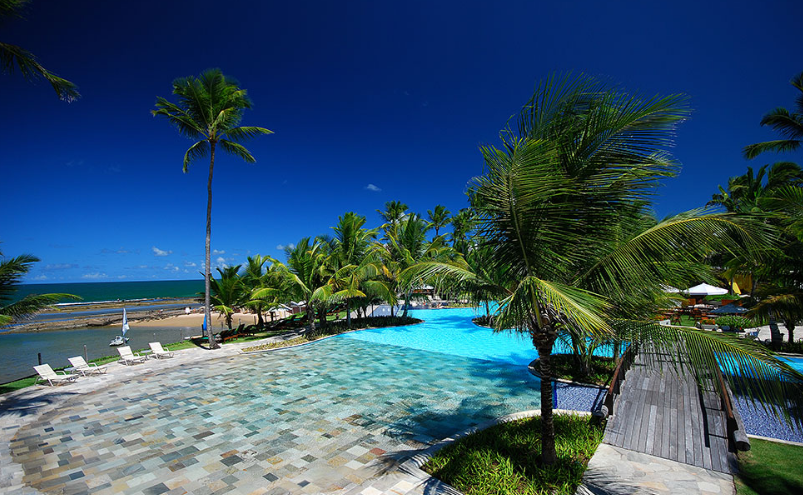 RÉVEILLON - NANNAI BEACH RESORT