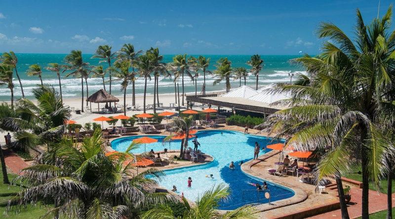 RÉVEILLON - BEACH PARK OCEANI HOTEL