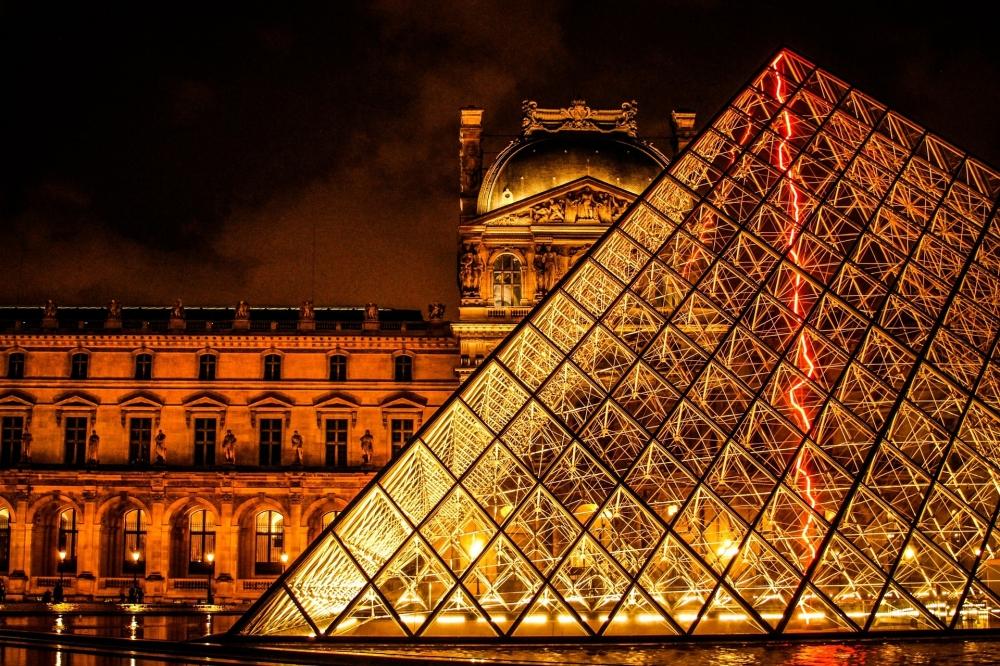 PARIS, BENELUX E RENO II