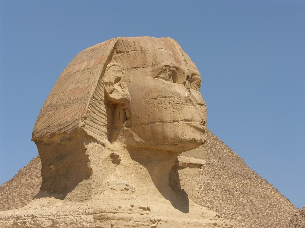 RÉVEILLON - EGITO ANTIGO